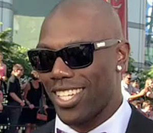 Terrell Owens Has an Itch to Act
