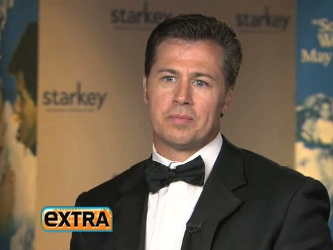Brad Pitt's Brother Talks Paparazzi Mix-Up
