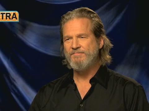 Jeff Bridges Talks Oscar Buzz and 'Big Lebowski'