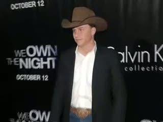 Mario Lopez -- Urban Cowboy