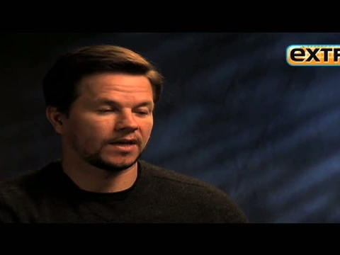 Bale and Wahlberg Dish on Making Their Boxing Flick