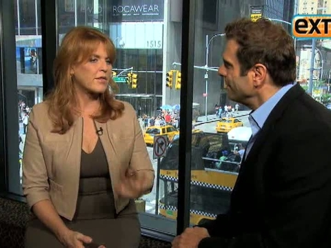 Sarah Ferguson on Dating Younger Men, Her Ex, and 'People Pl