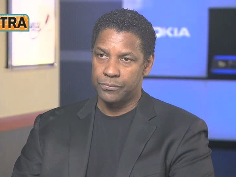 Denzel Washington: The Boys & Girls Club Changed My Life