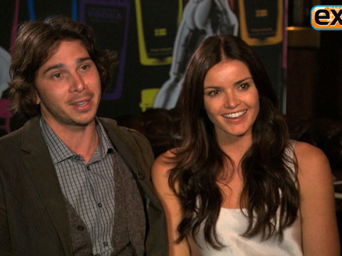 Ben and Courtney Dish on Marriage Rumors