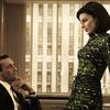 Extra Scoop: 'Mad Men' Recap: A Real Shocker