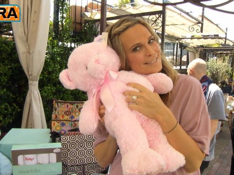 Shop Gilt Free with Mom-to-Be Molly Sims