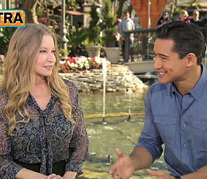 Lisa Niemi Swayze Talks About New Book at The Grove