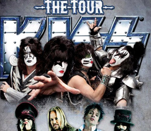 KISS and Motley Crue Hit the Road -- Again!