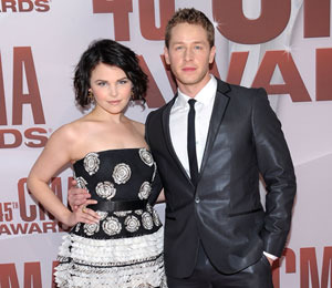 Ginnifer Goodwin Found Her Prince Charming