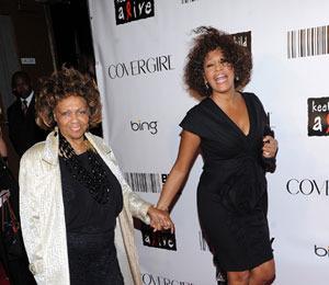 Whitney Houston's Mom 'Devastated' by Autopsy Report