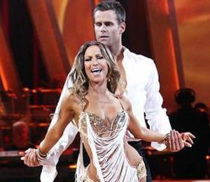 The Extra List: The Sexiest Dances of All Time from 'DWTS'