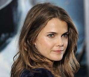 Keri Russell and Husband Welcome Baby Girl!