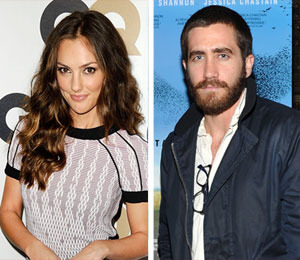 Minka Kelly Turned Down Jake Gyllenhaal?!