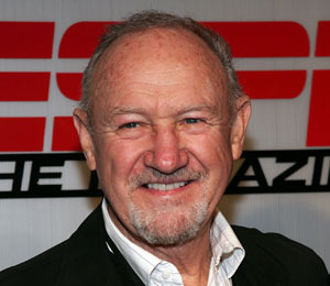 Gene Hackman Hit by Car in Florida