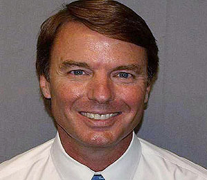 John Edwards Gets Trial Postponed Due to 'Life-Threatening Condition'