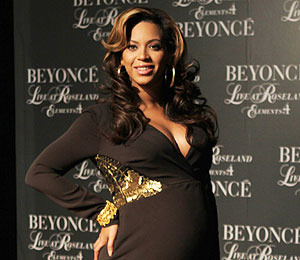 The Extra List: Stars Who Recently Had a Baby