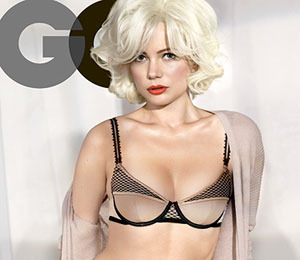 Michelle Williams Talks Heath Ledger in GQ