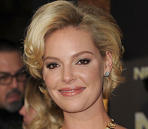 Katherine Heigl's Naked Truth