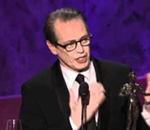 The Extra List: Top 5 SAG Awards Acceptance Speeches