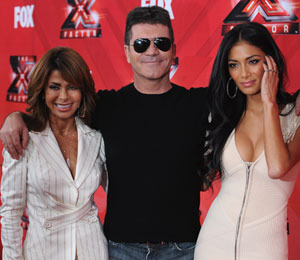 'X Factor' Shakeup: Ex-Judges and Ex-Host