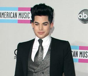 Report: Adam Lambert Queen's New Frontman?