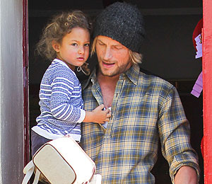 Judge Rules on Berry and Aubry Custody Battle