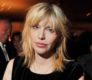Courtney Love to Sue Over Leaked Court Documents
