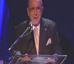 Video! Clive Davis on His Best Friend, Whitney Houston