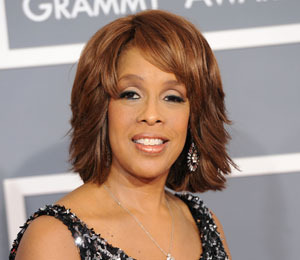 Video! Gayle King Felt 'Conflicted' Attending Clive's Party After Houston's…