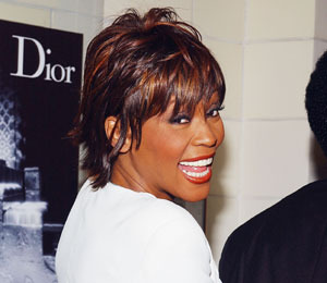 The Extra List: The Men in Whitney Houston's Life