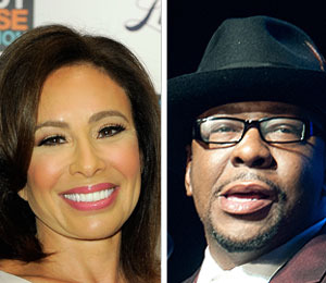 Jeanine Pirro to 'Extra' on Houston's Estate: Brown Won't Get a Penny