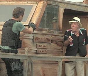 Sneak Peek! James Caan on 'Hawaii Five-0'