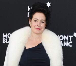 Sean Young Arrested in Scuffle at Oscar Bash