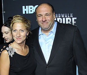 'The Sopranos' Cast Talks Shop after Five Years