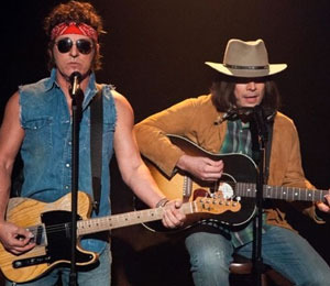Video! Jimmy Fallon and Springsteen Cover LMFAO 'Sexy' Song