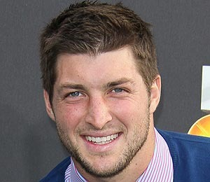 Tim Tebow Will Not Be Next 'Bachelor'