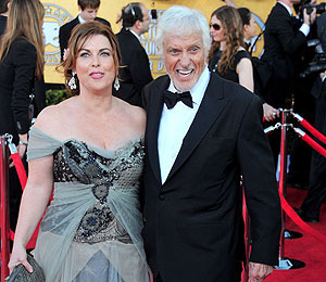 Dick Van Dyke, 86, Marries Makeup Artist, 40