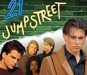 The Extra List: Where's the Original Cast of '21 Jump Street'?
