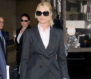 Mistrial Declared in Nicollette Sheridan 'Desperate Housewives' Trial
