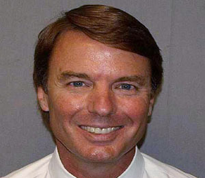 John Edwards Unleashes Legal Team on Call Girl Story