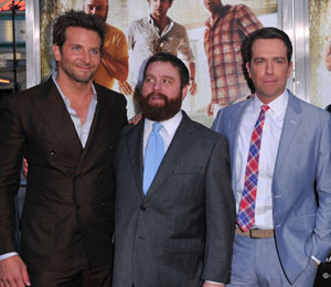 'Hangover 3' to Hit Theaters in May 2013 with Original Cast