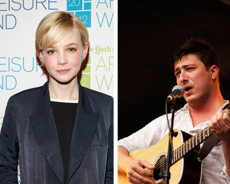 Carey Mulligan and Marcus Mumford 'Can't Wait' to Marry