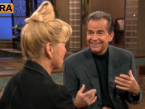 Kari and Dick Clark: Their Love Story
