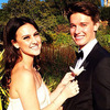 Extra Scoop: Patrick Schwarzenegger Takes Jimmy Lovine's Daughter to Prom