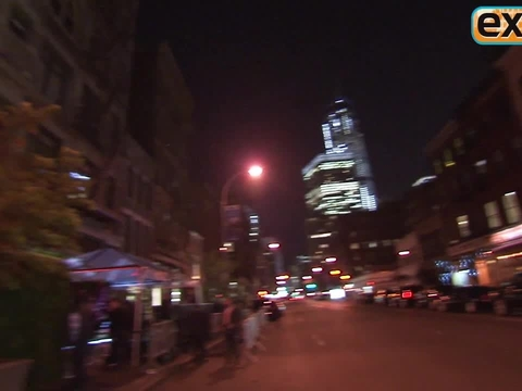 Video! Tribeca Film Festival's Chanel Party