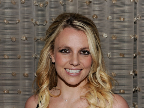 Take the Tour: Britney Spears' Beverly Hills Mansion