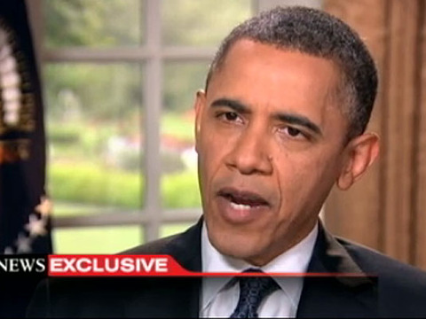 President Obama Announces His Support for Same-Sex Marriage