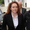 Extra Scoop: Rebekah Brooks Charged in UK Phone Hacking Scandal