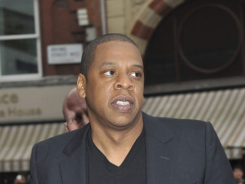 Jay-Z Slams Anti-Gay Marriage Movement: 'It's Discrimination, Plain and Simple'