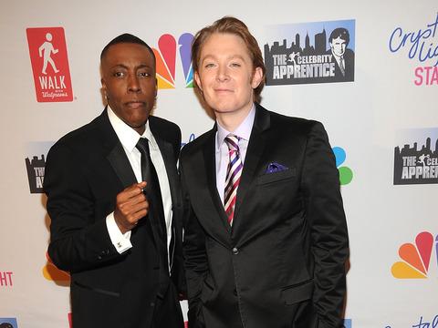 Who Won Season 5 of 'Celebrity Apprentice'?